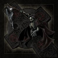 Reaper - End of Life Version by silverbane
