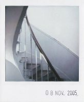 stairs II by prismopola