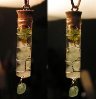 Magic Vial - Custom CLemonade by Izile