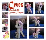 Plush Commission .:Ceres:. by lfraysse