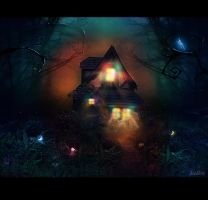 My House by Isalline