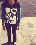 so out of your league by twinphotography
