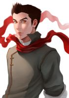 LOK-Mako by lydia-the-hobo