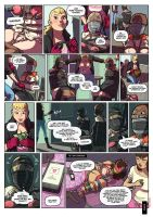 Rescue Jo pg5 by ElijahPink