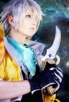 HOPE ESTHEIM - Cosplay - Unforgiven by Shinkan-Seto