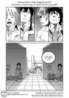D.Gray-man Doujin Cardsharp - Page 20 by zanazac