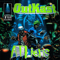 OutKast ATLiens REMASTERED by PADYBU