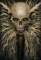 Undead Roots by Markelli