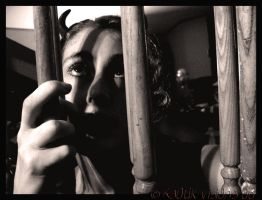 A Prison in your own Hell by LadyDagger