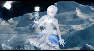 [MMD] Let It Go... by ginconomp