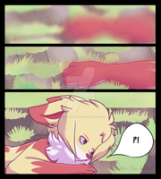 Furotion's Legend Chapter 0 Page 1 by Zander-The-Artist