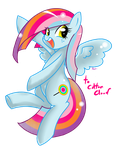 Request! to cottoncloude by RenoKim