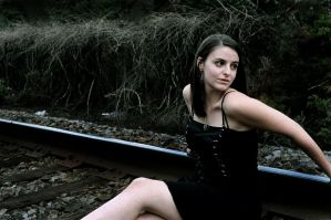 Dark Side of the Tracks 4 by TheBlairMan