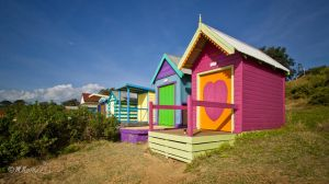 beach houses 2 by mnoruzi