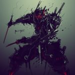 Judgement Day by benedickbana