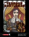 TRDL - Deadless - Steampunk Iron Man by TRDLcomics