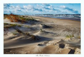 The Baltic Autumn by Erni009