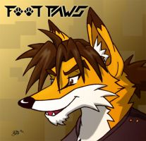 F0X A.K.A FOOTPAWS by Foot-paws