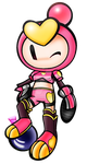 Pretty Bomber Strikers by CaitlinTheStarGirl