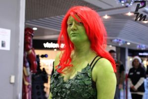 Poison Ivy at Movie Buffs by Peachey-Photos