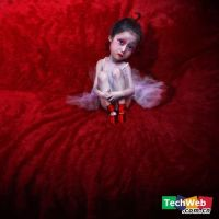 red china girl 8 by kittenstyle