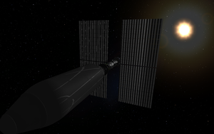 KSP Nine - Chapter II - Station Core Ready by Shroomworks