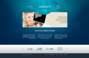 ubicom web by Kimmak