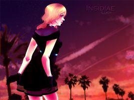 Omen - Insidiae - Lucy by Route-03