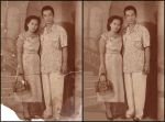 Couple Portrait Repair by lunadementare