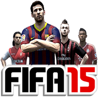 FIFA 15 v2 by POOTERMAN