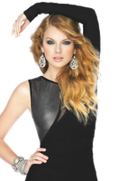 Taylor Swift PNG 002 by xliketoysoldiers
