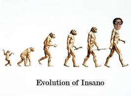 Evolution of Insano by Coleslayer
