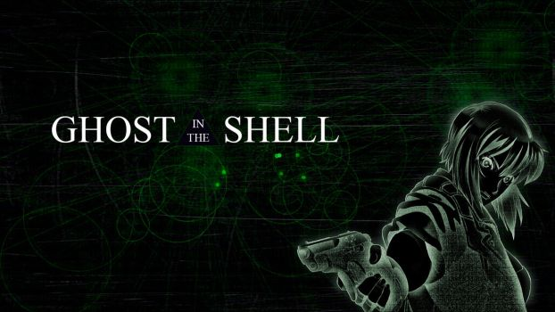 Ghost in the Shell FA by ObsidianSwordsman