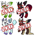 AUCTION - clufs adoptables [CLOSED] by clufs-adoptables