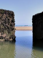 WW2 Harbour Remains - 5 by pete-c-89