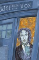 The Doctor and the TARDIS by SmudgeThistle
