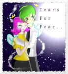 Cosmo And Wanda - Tears 4 Fear by Martyna-Chan