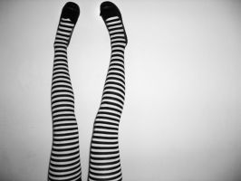strip legs by 13BlackSTOCK