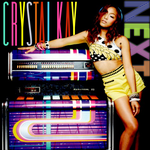 Crystal Kay NEXT by cyborobin