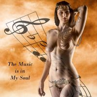 A Love of Music by MSlygh