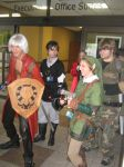 Natsucon 2009 by WhoeMelk13