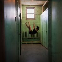 from a great height. by Portrait-of-Light