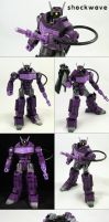 Shiny Shockwave Strip by Jin-Saotome