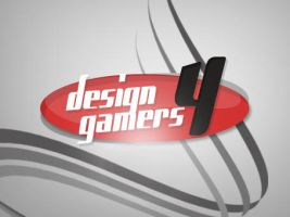 Design 4 Gamers by steweq