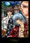 Devil May Cry 3 by Roiser01
