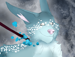 CS Art Fight 2015 #4 by SteamRunnerStudios