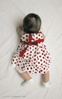 my little ladybird by Norah-Q