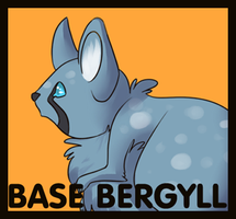 Bergyll Base - P2U by Karijn-s-Basement