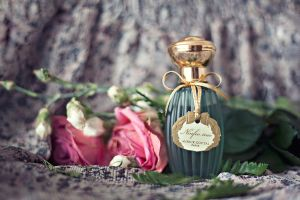 Annick Goutal Ninfeo Mio by Belilmalebridia