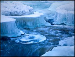 Ice plate by eswendel